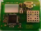 INID CCR Module Picture