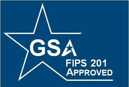 GSA FIPS 201 Approved