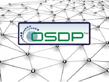 OSDP a standard at INID