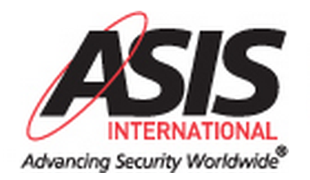 Logo for ASIS