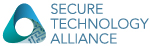 Logo of Secure Technology Alliance